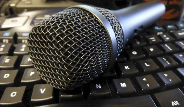 Podcasting: Is it a Good Fit?