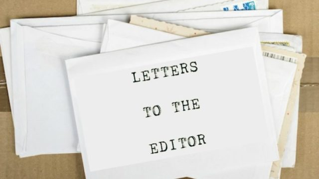 Letter Rip: Send that Letter to the Editor
