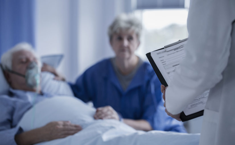 Palliative Care's Patient Focus