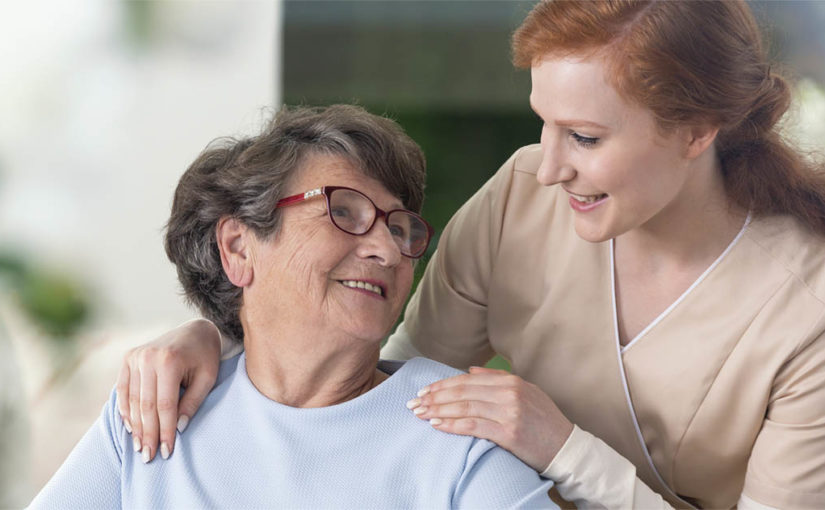 Recognizing the Wonderful Work of Caregivers Each February
