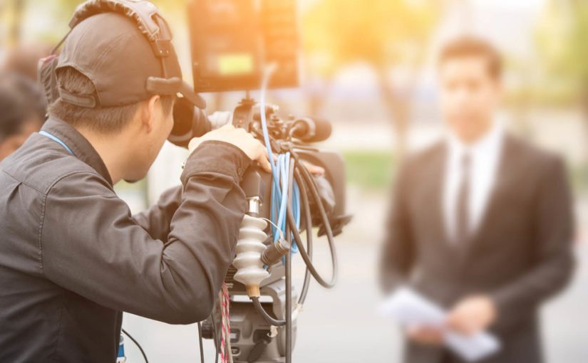 Why Local TV News Isn't Dead