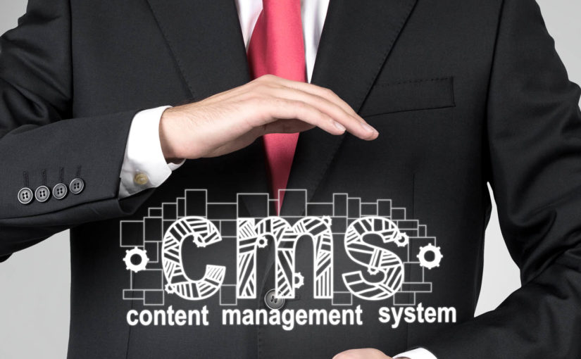 The Right CMS Amplifies Your Digital Marketing Strategy