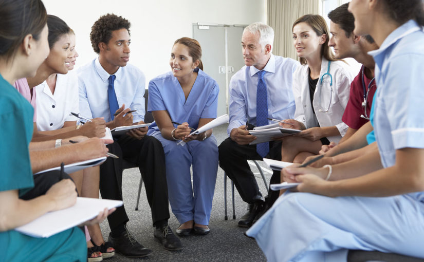 Retaining Medical Practice Talent
