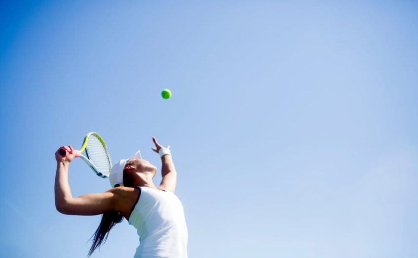 Reflecting on Tennis Injuries, Urgent Care and Thought Leadership