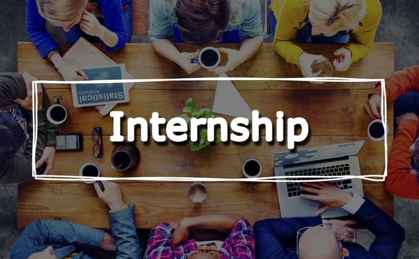 SPRYTE Communications Revives College Internship