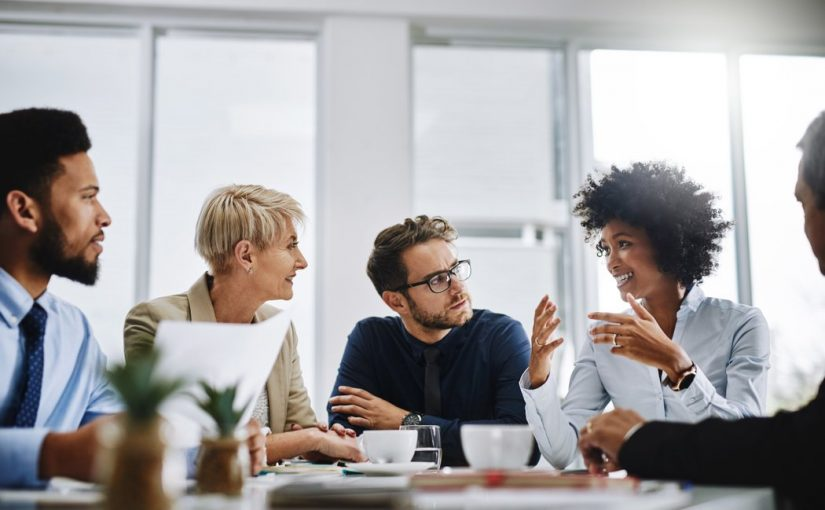 Eight Ways to Use Your Culture to Attract Top Talent